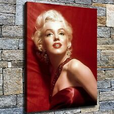 """16""""x20""""Marilyn Monroe HD Canvas prints Painting Home Decor Picture Wall art"""