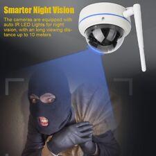Dome Telecamera IP WIFI Wireless Camera ONVIF Videosorveglianza Motorizzata 2MP