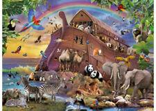 Ravensburger Boarding The Ark 150 XXL Piece Jigsaw Puzzle