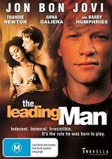 LEADING MAN, THE (PAL Format DVD. REGION: 4)