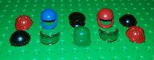 *NEW* Lego Hats Helmets Visors Beanies Caps Headwear for Minifigs Figs Figures