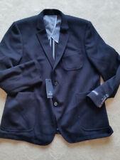 CAMP DAVID Sakko Jacket Blazer Herren marine Gr.52***NEU