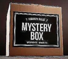Treasure  Box **Suitable for a YouTube videos**