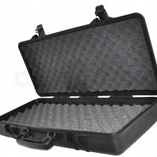 SRC Airsoft Rifle Case Safe & Secure Airsoft Carrying Case (68.5CM) In Black