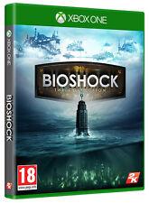 Bioshock: the Collection - XONE ITA - NUOVO SIGILLATO [XONE0344]