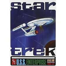 AMT R2AMT947 1/650 STAR TREK CLASSIC USS ENTERPRISE