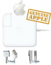 Original APPLE 60W Mag Safe1 Adapter MacBook Pro Air Charger A1184 A1330 A1344
