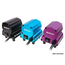 Blue MMRMM-CTXDAB Muchmore Cell Master Double Accel DC Battery Charger