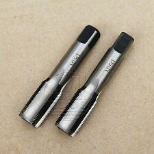 16mm x 1.0 Metric Taper and Plug Tap M16 x 1mm Pitch