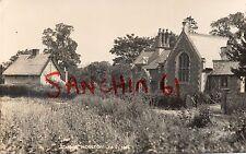 Inter-War (1918-39) Collectable Suffolk Postcards