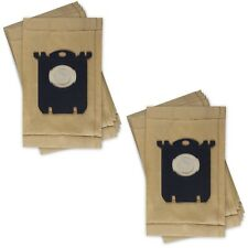 10 x S-Bag Vacuum Cleaner Hoover Dust Bags for Philips Zanussi Electrolux & AEG