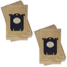 10 x s-sac pour aspirateur sacs pour philips zanussi electrolux & aeg