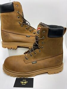 RED WING SHOES IRISH SETTER WORK HOPKINS 83815 BOOT size 13 D New