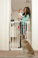 Zoe Extra Tall swing close security Gate Pet Dog care 1 meter high