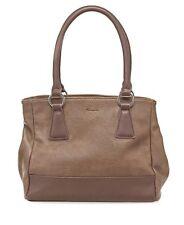 Shopper/Umwelttaschen mit einem verstellbaren Trageriemen und Reißverschluss