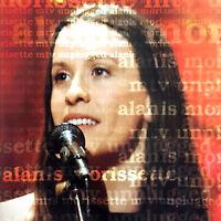 Alanis Morissette CD MTV Unplugged - Europe (EX/VG+)