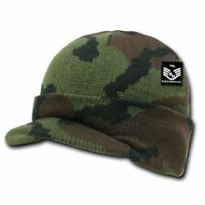 99220a5af53 Camouflage Beanie Hats for Men