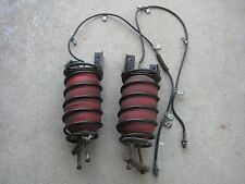 Poly Air Bags and Springs Chrysler Valiant