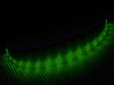 30CM STRIP STRISCIA LED 3528 12V VERDE GREEN WATERPROOF IP65 INGUAINATA
