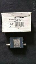Sennheiser AB2-D  -  Antenna Booster