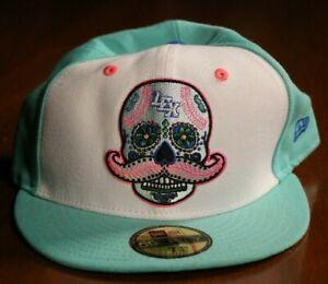 New Era Lexington Legends Leyendas Copa de la Diversion 59FIFTY Fitted Hat