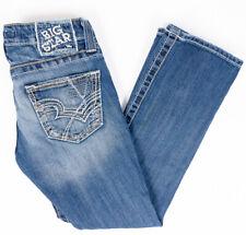 2f1b47861de Straight Regular Jeans BIG STAR for Women for sale | eBay