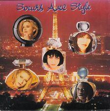 SOEURS AVEC STYLE Various CD