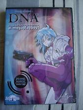 DVD - Anime - DNA 2 - Serie Completa - Nueva Precintada - Edicion Integra