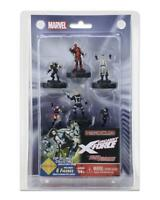 WizKids Marvel HeroClix Deadpool and X-Force Fast Forces Pack Box MINT