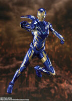 Premium Bandai S.H.Figuarts Avengers Endgame Iron  Man Rescue Armor Figure SH