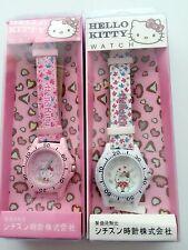 Hello Kitty Child Wristwatches