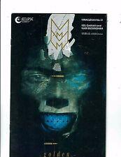 Miracleman # 21 NM Eclipse Comic Book Neil Gaiman Golden Mark Buckingham WT13