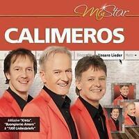 CD Calimeros My Star Best Of Unsere Lieder Hits Raritäten Martina Kreta Natascha