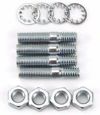 "Edelbrock 8008 Carb Stud Nut and Washer Kit - 5/16"" x 1 1/2"""