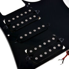 Loaded Prewired Pickguard with Pickups for Ibanez GRG250 Guitar Replacement HSH