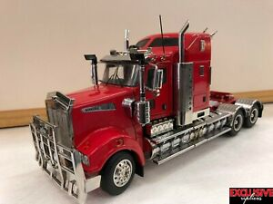 Kenworth T909 Model Truck - Prime Mover 1:32 - Red