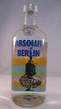 Vodka assolutamente Berlin 0,7 Vodka