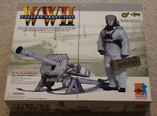 "Dragon Action Figure ww11 alemán Wolfgang Knaf 1/6 12"" en Caja hizo Cyber Hot Toy"