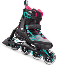 Rollers et patins multicolores Rollerblade