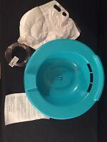 NEW CASE OF 10 LSL Sitz Bath LSL 8100