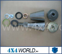 For Toyota Landcruiser HJ45 HJ47 Series Steering Idler Arm Kit