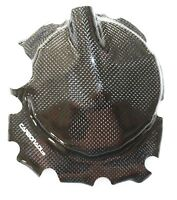 Honda CB600 Hornet 1998-2006 Carbon Clutch Cover Engine Carbone Carbono
