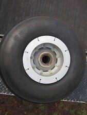 Simex Aero Airplane Tires  11.00-12 Cleveland Wheels