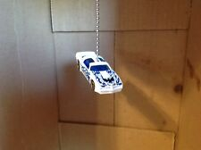Hot Wheels 1977 CUSTOM Pontiac Firebird Hand Made Fan / Light Pull-Trans Am