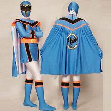 Power Rangers Mystic Force cosplay Men's Halloween Superhero costume Full Outfit