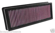 K&N SPORTS AIR FILTER TO FIT 5-SERIES (F10/F11) 530/535d/M50d