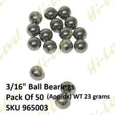 """Honda C90 90 Cub 3/16"""" Ball Bearings (Approx 50 pack) Motorcycle"""