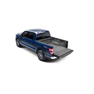 """Bedrug BRQ15SBK Polypropylene Waterproof Bed Liner for 15-21 F-150 6'7"""" Bed"""