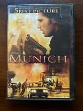 Munich Dvd Award Winner Steven Spielberg / Eric Bana / Daniel Craig Drama