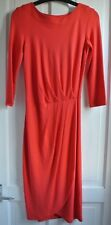 New French Connection wms/teens  Dress Red size 6